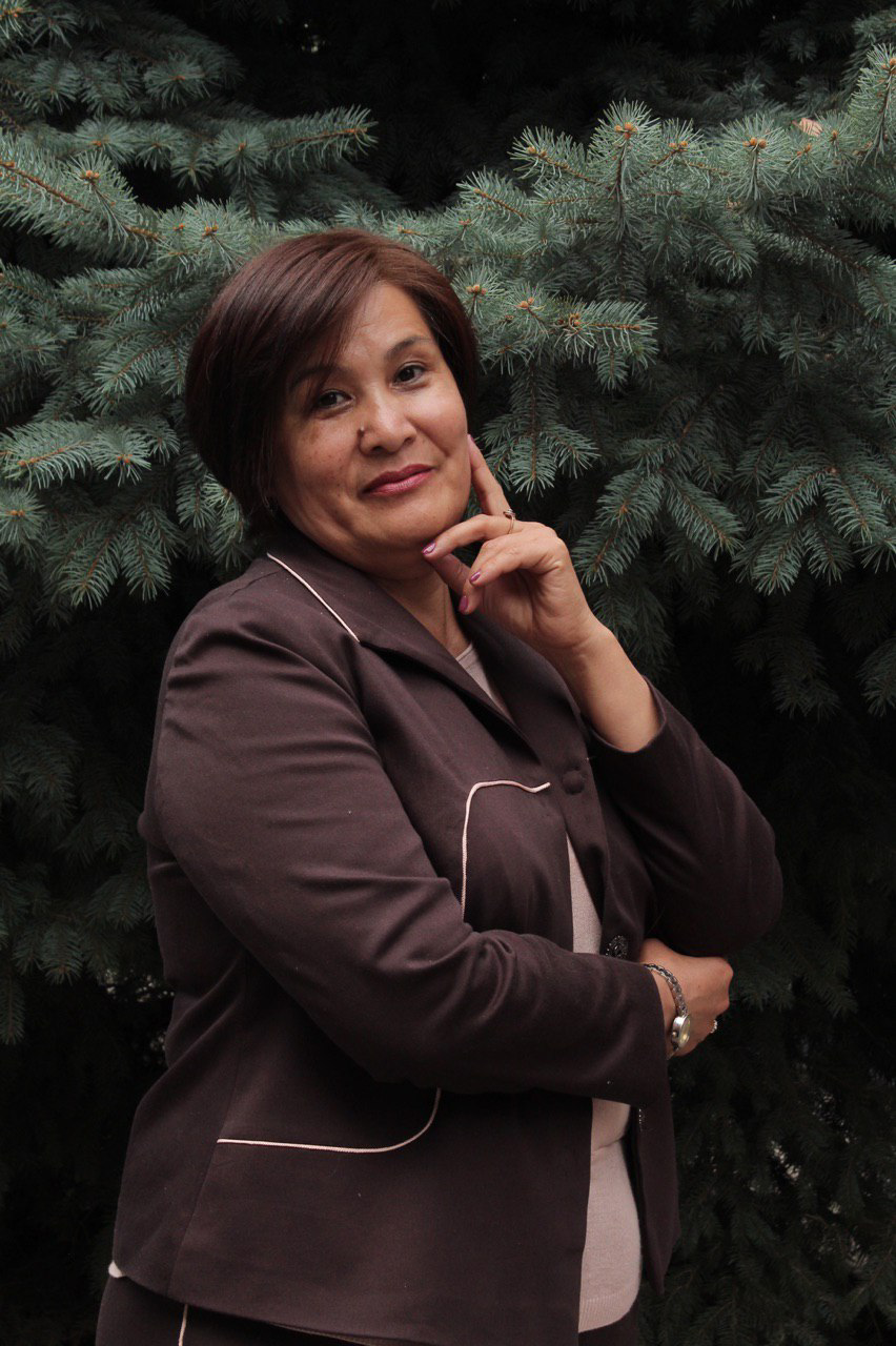 Исмаилова Гулмира  Нурмахамедовна - Учитель казахского языка и литературы.