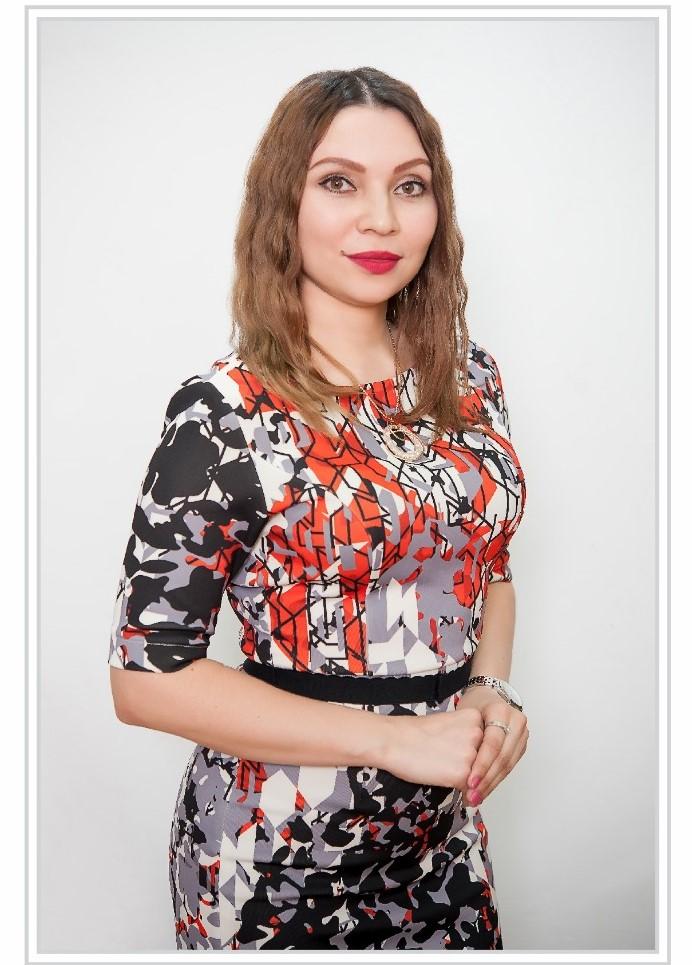 Мизробшоева Лейла Алишеровна - Учитель английского языка 