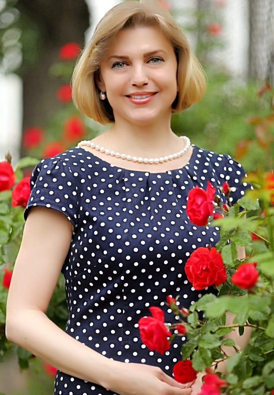 Шестель Виктория Владимировна - Генеральный директор МШЛ