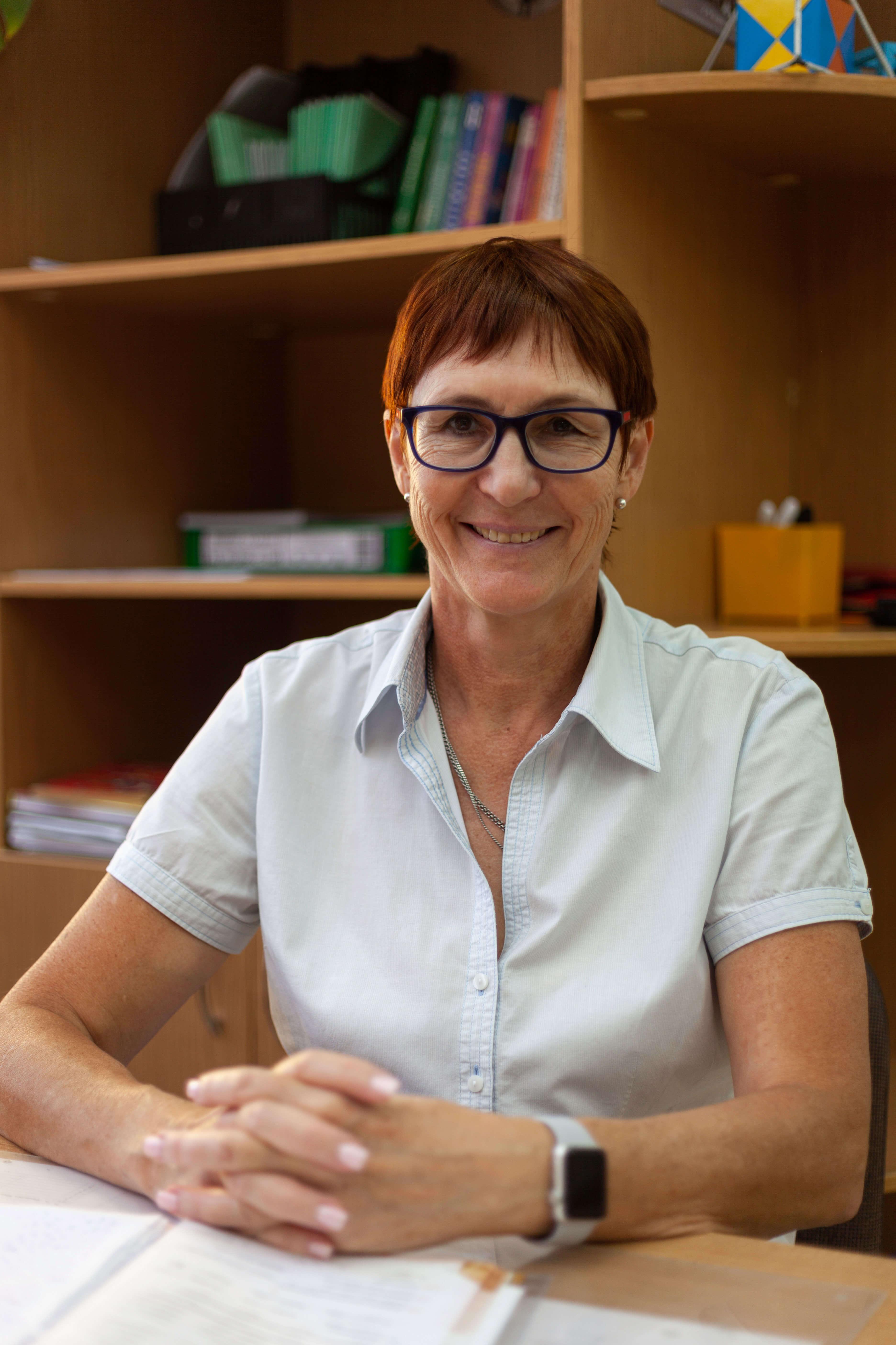 Наварова Елена Анатольевна - Учитель математики