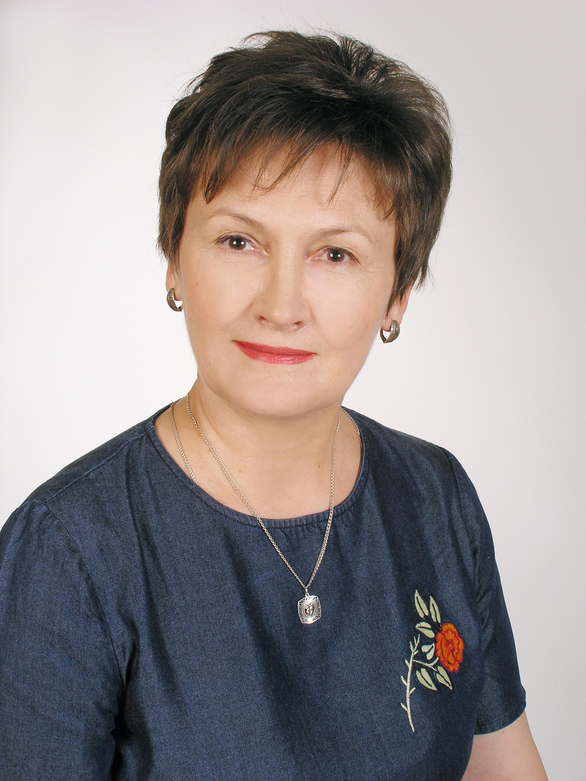 Хрусталёва Ирина Викторовна - Учитель английского языка